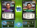 Super Soccer Club: Player 1-on-1