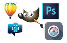Which Photo Editing Software Do You Use?