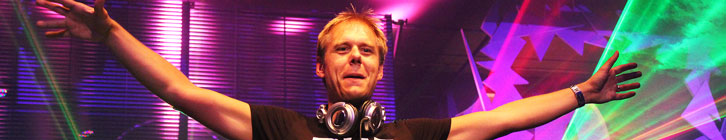 Time to Buy - Learn How to Make Dance Music from DJ Armin Van Buuren on Masterclass