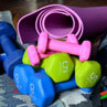 6 Fitness Equipment Essentials for the Best Home Workouts