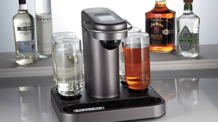 Bartesian Premium Cocktail Machine