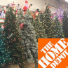 The Home Depot's Guide to Essential Christmas Decorations