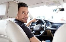 Uber (Driver-Partner)