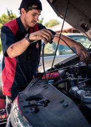 Your Mechanic