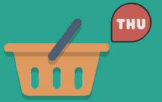 How Often Do You Shop Online? - Survey Option 2