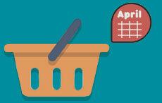 How Often Do You Shop Online? - Survey Option 3