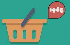 How Often Do You Shop Online? - Survey Option 4