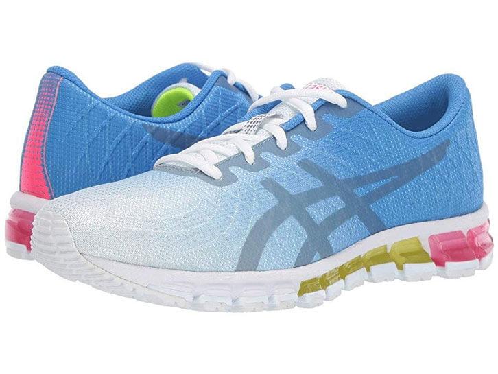 ASICS Women's Gel-Quantum 180 4 Sneakers