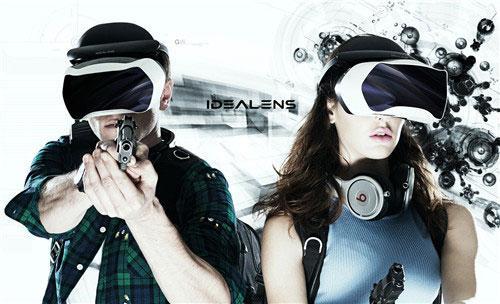 IdeaLens K2