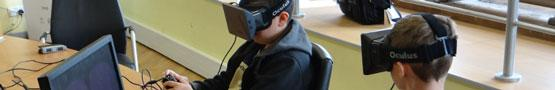 Free Virtual Reality Games - Are VR Headsets Really Safe for Kids?