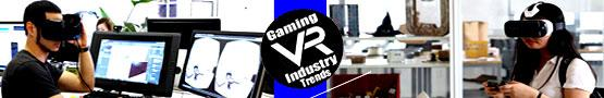 Virtual Reality Trends in the Games Industry