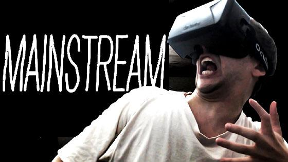 VR MainStream Horror