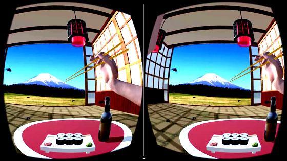 VR FlyMaster