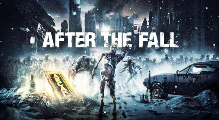 Arizona Sunshine Studio, Vertigo Games, Announces Shared-World VR Action FPS, After the Fall