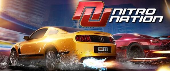 Nitro Nation VR - Race your opponent from 1/8 to a full mile or sign up to race in the tournament with your crew in Nitro Nation VR!