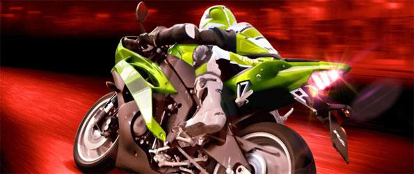 VR Bike - Race your way through traffic in this exhilarating VR bike-racing game, VR Bike!