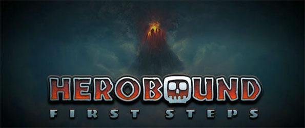 Herobound: First Steps - Set off on an adventure through underground ruins and ancient ruins to seek for hidden treasures in Herobound: First Steps!