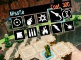 Upgrading a tower in Defense Grid 2