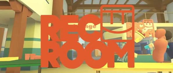 Rec Room - Meet and make new friends at this amazing virtual reality social club, Rec Room!