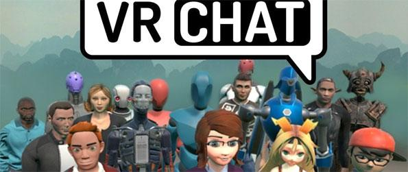 VRChat - Explore impressive virtual worlds in VR Chat with your new friends!
