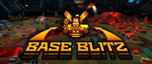 Base Blitz - Featuring a base-building gameplay, Base Blitz lets you enjoy a fun and strategic war game in virtual reality!