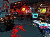 Portaller Demo: Gory shooting