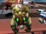 Gameplay in Portaller Demo