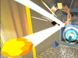 Polarity Ball Rubicon: Gameplay