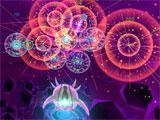 Stardust game in Cerevrum