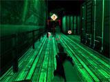 Protocol Zero: Night vision mode