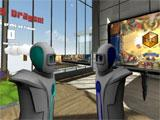 Play games with friends in Altspace VR