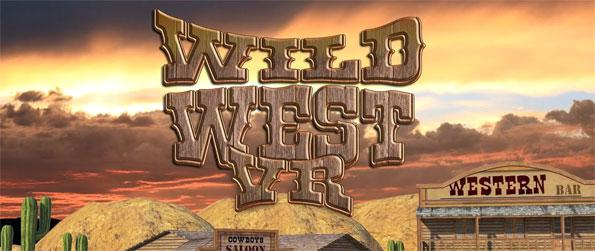 Wild West VR - Show your gun-slinging prowess and use your environment to your advantage in this wild west-themed shooting game, Wild West VR!