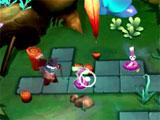 Mr Cat's Adventure: Gameplay