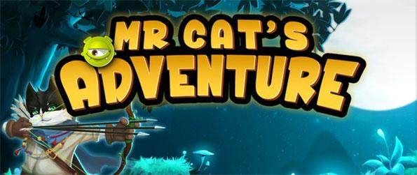 Mr Cat's Adventure - Help Mr Cat stay alive on his exciting adventure through alien and uncharted lands in this unique, top-down, turn-based puzzle-solving adventure!
