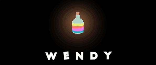 Wendy - Use your newfound powers of telekinesis to solve a series of puzzles to uncover ingredients for a potion you need to brew in this amazing VR game, Wendy!