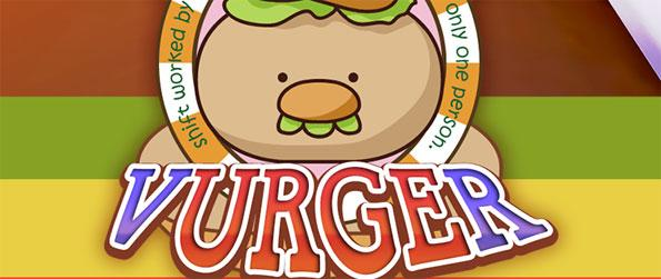 One-Man VurgeR - Manage your own one-man burger stall in this exciting VR-based time management game, One-Man VurgeR!