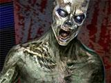 Zombie Strike: Take on various types of zombies
