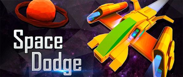 Space Dodge - Assume the role of an up-and-coming airship pilot in a futuristic world and embark on an exciting secret mission that will set you on a path across galaxies in Space Dodge!