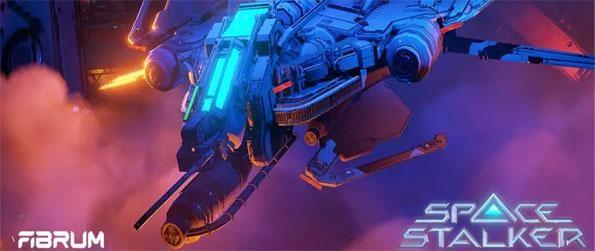 Space Stalker VR - Search for mysterious artifacts as you navigate your ship in the brilliant futuristic world in Space Stalker VR!