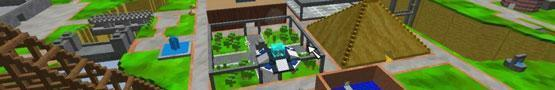 Virtual World Games 3D - 5 of the Most Amazing Roblox Creations