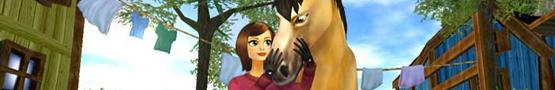 Virtual World Games 3D - Why Star Stable Is Great for Your Kids