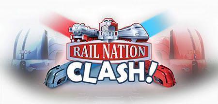 The New Mini-Game Rail Nation: Clash!
