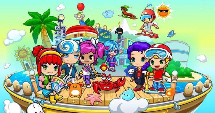 Find Other Virtual World Games Like Fantage on Find Games Like