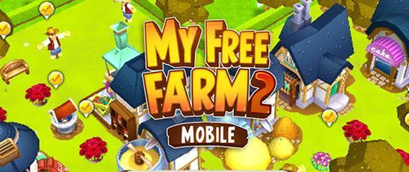 My Free Farm 2 - Play this fun and exciting farming game that'll take you on an epic adventure.