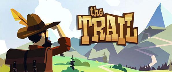 The Trail - Enjoy this exciting game that'll take you on an adventure across a beautiful land.