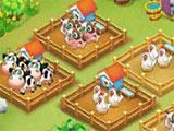 Farms Paradise: Farm Animals