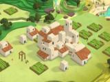 Advanced civilization in Godus