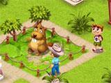 ZooCraft: Game Play