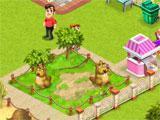 Managing Animals in ZooCraft