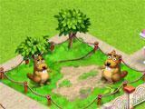ZooCraft: Kiosks